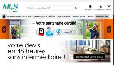 Site internet de Abc Am4S