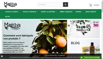Site internet de Corpus Sanum