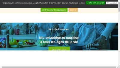 Site internet de Maformationofficinale Com