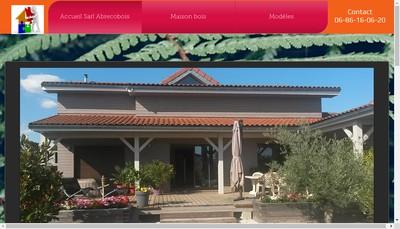 Site internet de Abrecobois