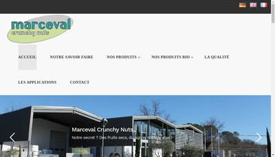 Site internet de Mareval