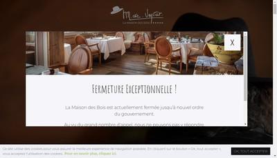 Site internet de Marc Veyrat