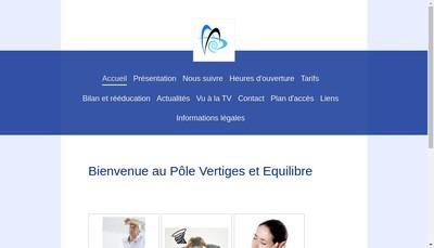 Site internet de Thierry Guillot