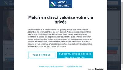 Site internet de Activaweb