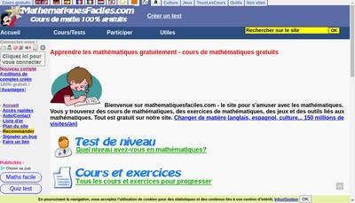 Site internet de Perimetre