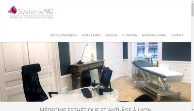Site internet de Med-Costa