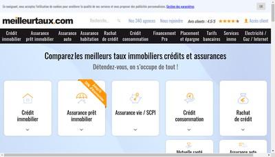 Site internet de L'Odyssee des Mots