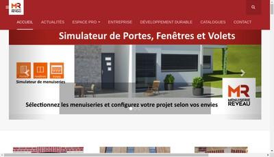 Site internet de Univ'R