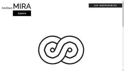 Site internet de Mira Ecodesign
