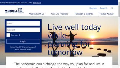 Site internet de Ml Capital