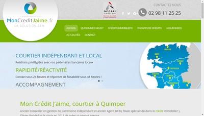 Site internet de Montcreditzen