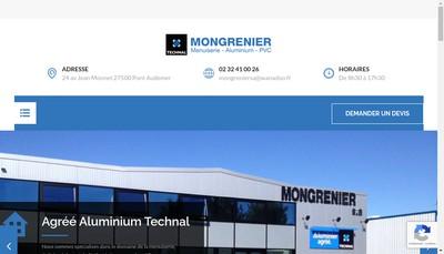 Site internet de Mongrenier