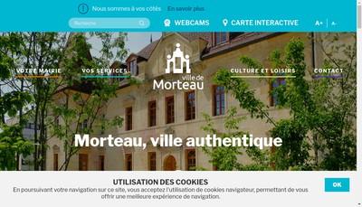 Site internet de Lechat