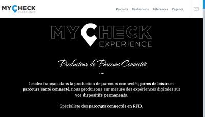 Site internet de Garage de la Cote