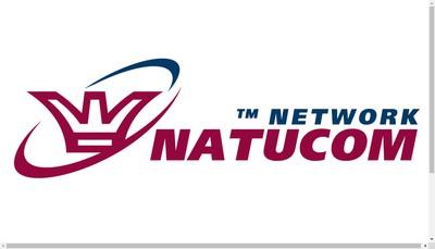 Site internet de Natucom Network