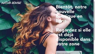 Site internet de Cabinet Dietetique