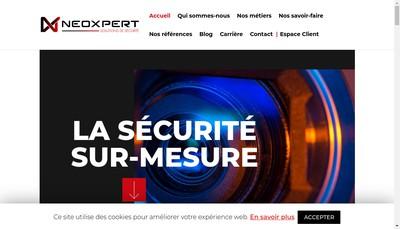Site internet de Neoxpert