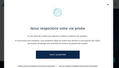 Site internet de Mangoosta