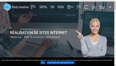 Site internet de Les Pages Annuaires