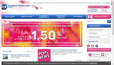 Site internet de Bpn