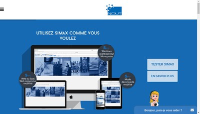Site internet de Nout