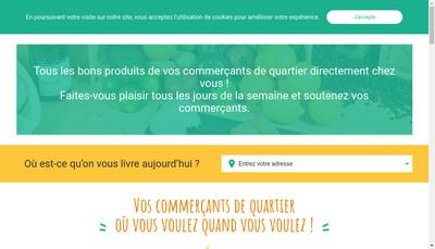 Site internet de Ollca Com