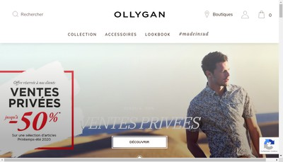Site internet de Lys et Coy