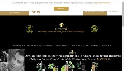 Site internet de Laboratoire Arcana