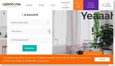 Site internet de Corinne Lasserre
