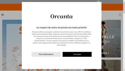 Site internet de Rouafi