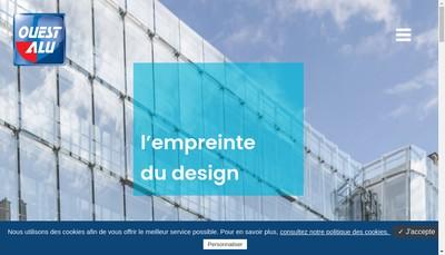 Site internet de Groupe Liebot