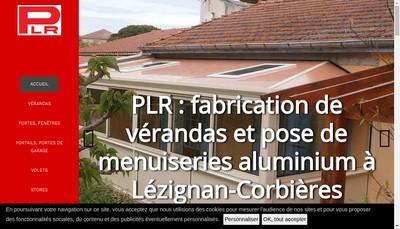 Site internet de SCOP Profil Languedoc Roussillon