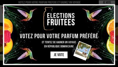 Site internet de Pago France