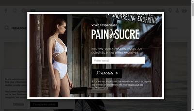 Site internet de Sinpl