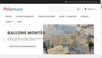 Site internet de Renaud Boutoute