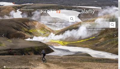 Site internet de Photos 12
