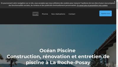 Site internet de Etablissements Porcheron