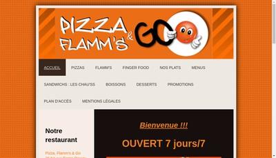 Site internet de Az Restauration