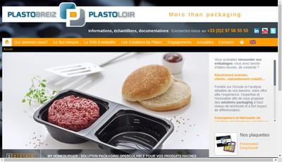 Site internet de Plastobreiz