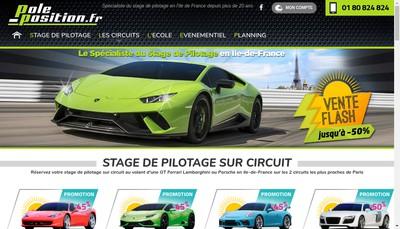 Site internet de Am Gt Cars