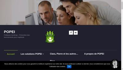 Site internet de Patacaisse
