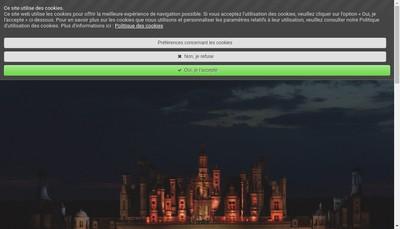 Site internet de Prismedia