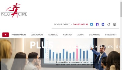 Site internet de Clg Dev Co
