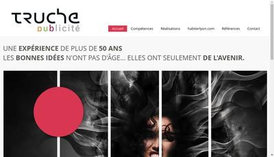 Site internet de habiterlyon