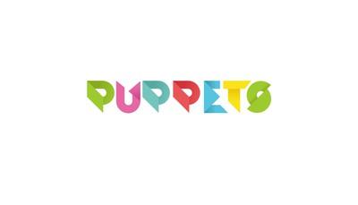 Site internet de Puppets