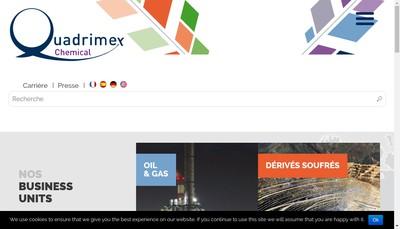 Site internet de Viquem