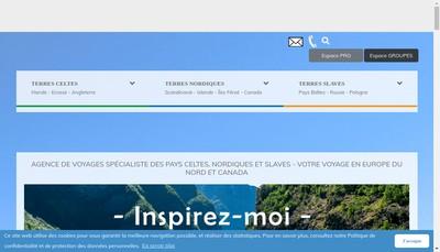 Site internet de Quartier Libre