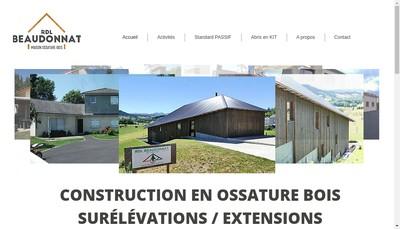 Site internet de Rdl