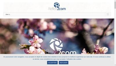 Site internet de R2C