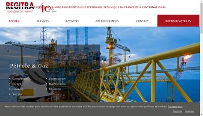Site internet de Terem International